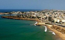 Dakar cover