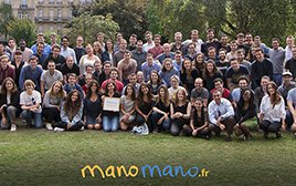 ManoMano-team