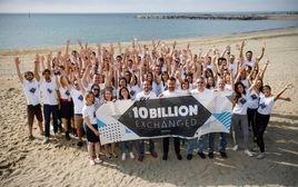 kantox 10 billion