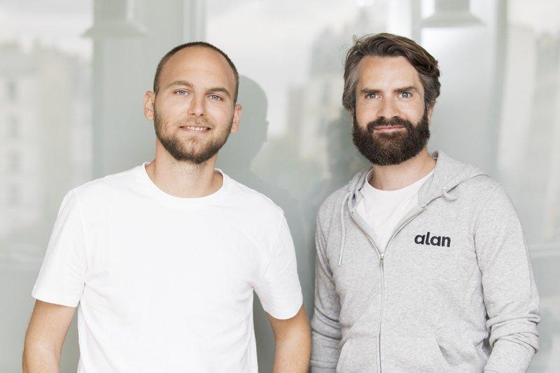 Alan - Founders