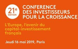France Invest Event - 16/05/19