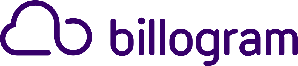 Billogram Logo Website