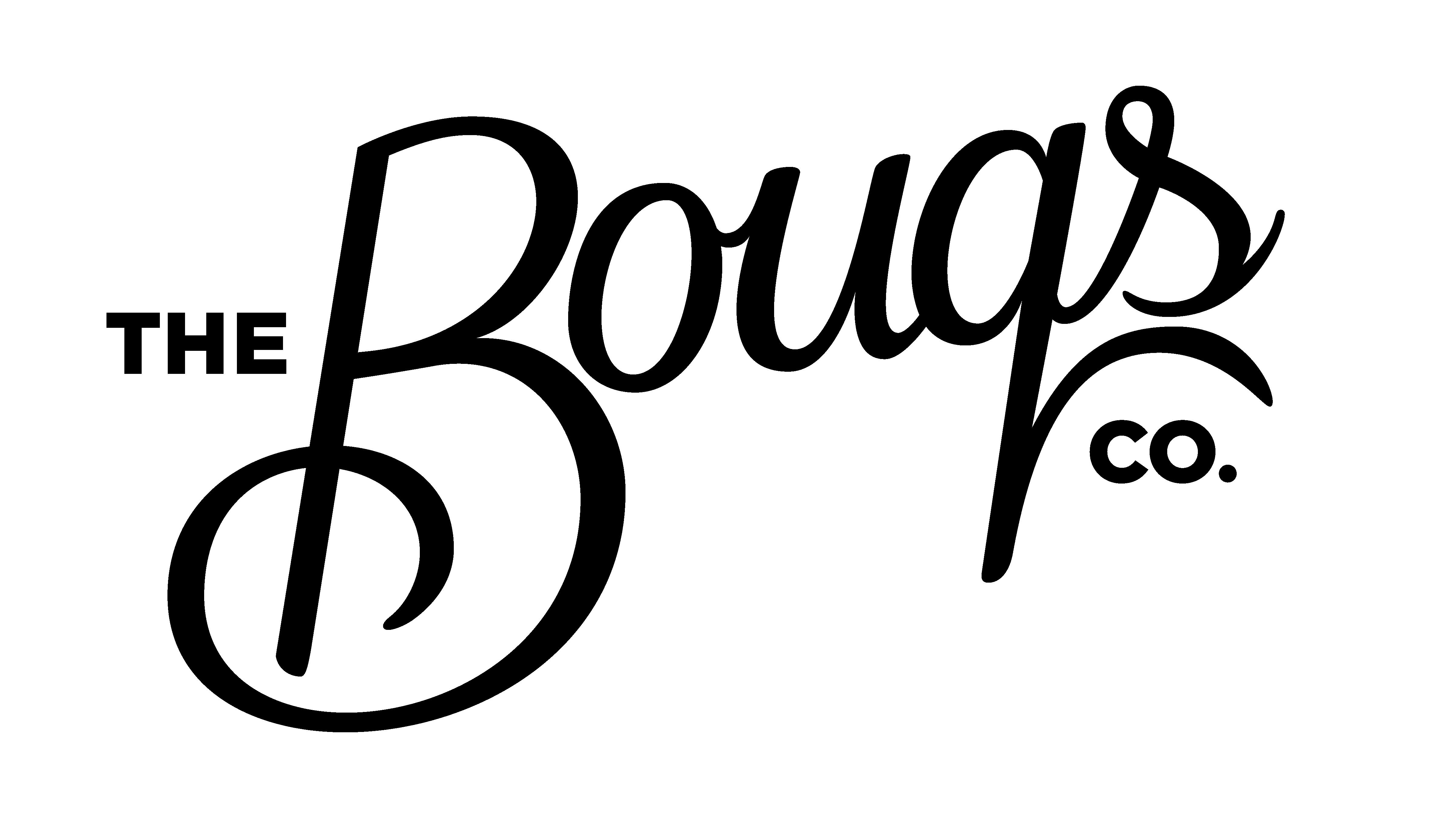 The Bouqs Logo