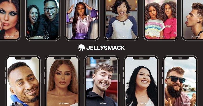 Jellysmack