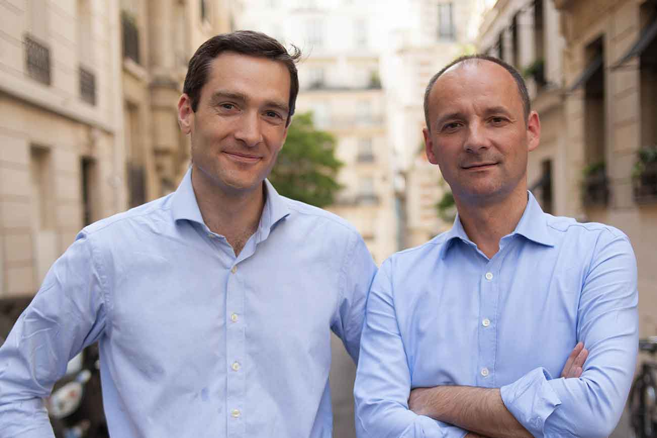 ManoMano Cofounders