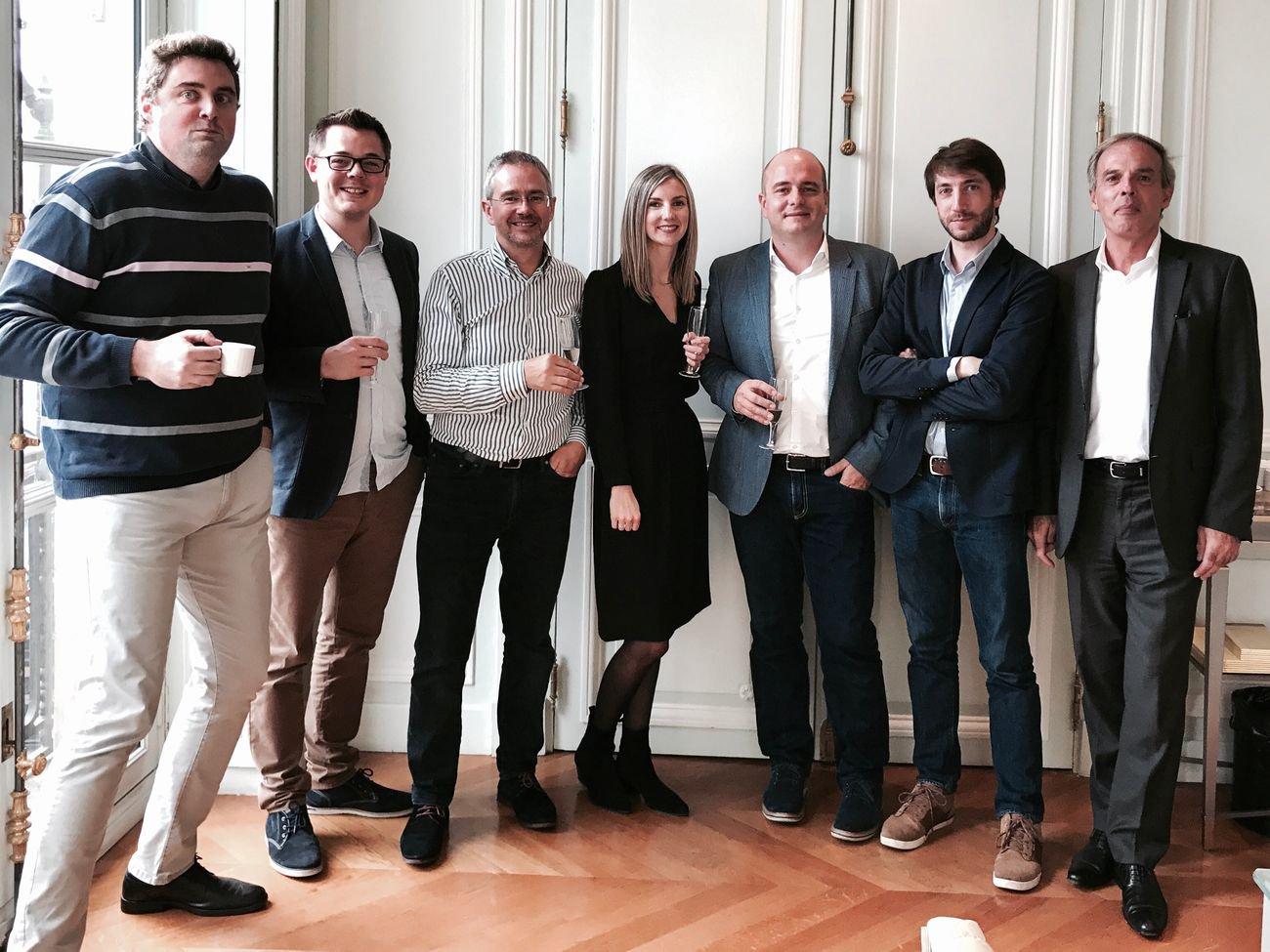 openIO founders