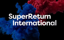 SuperReturn Internationa;.psd