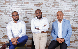 TradeDepot founders