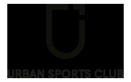 Urban Sports Club Logo 2021