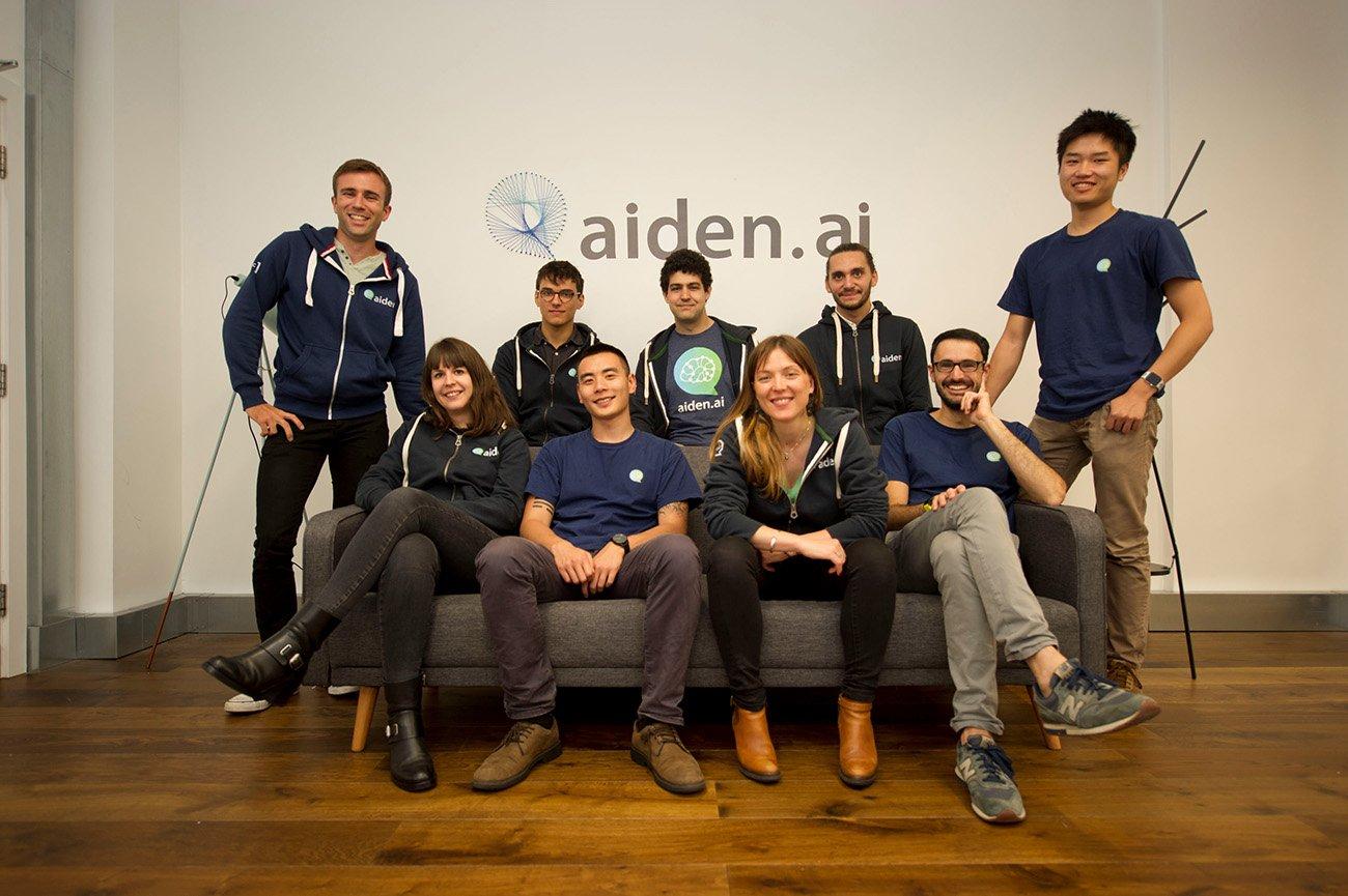 Aiden team