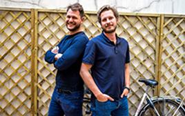 Bearer cofounders