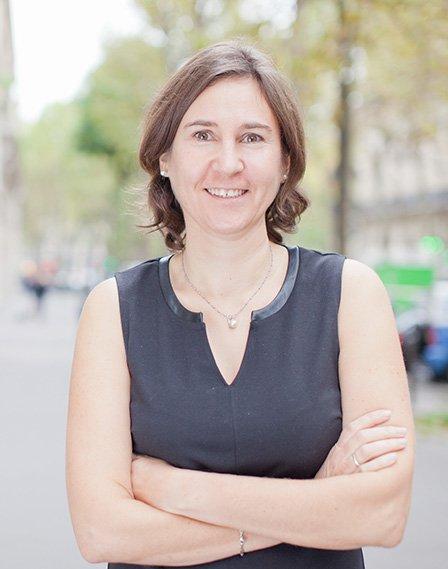 Christelle Pariat