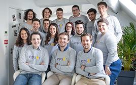Epsor team