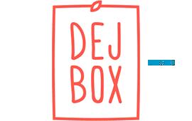 Dejbox logo