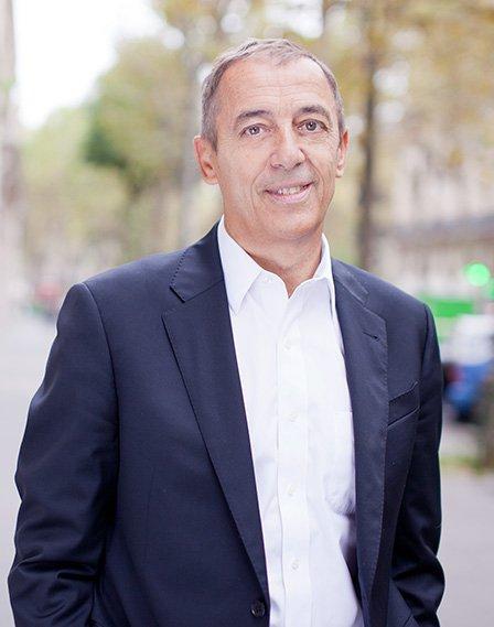 Jeanmarc Patouillaud Big