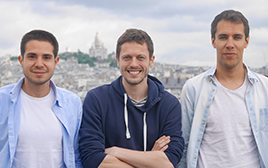 Joko co-founders