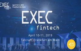 EXEC Fintech Event