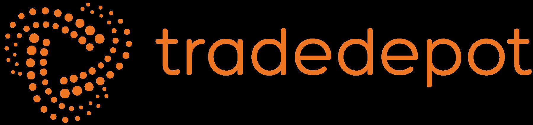 logo tradedepot