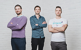 Bitrise founders