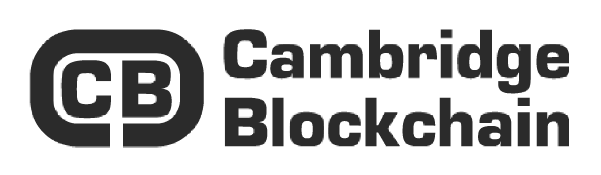 logo cambridge blockchain